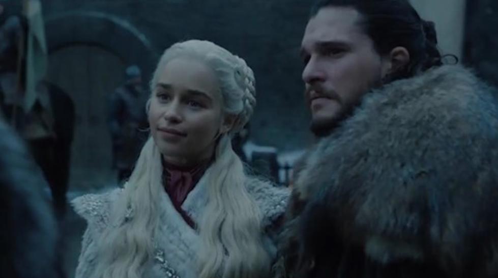 Revelan imágenes de la última temporada de Game of Thrones