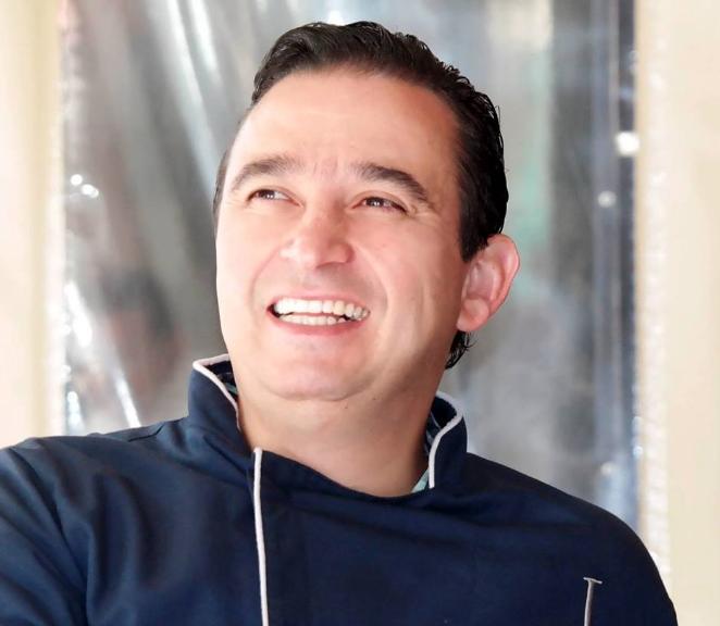 El chef Azari Cuenca abrirá un nuevo restaurante en Polanco