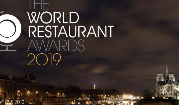 The Word Restaurants Awards febrero