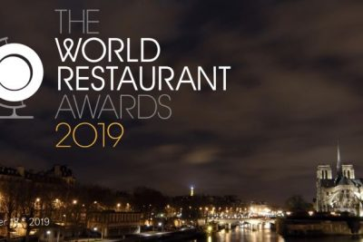'The World Restaurant Awards' debutará en febrero