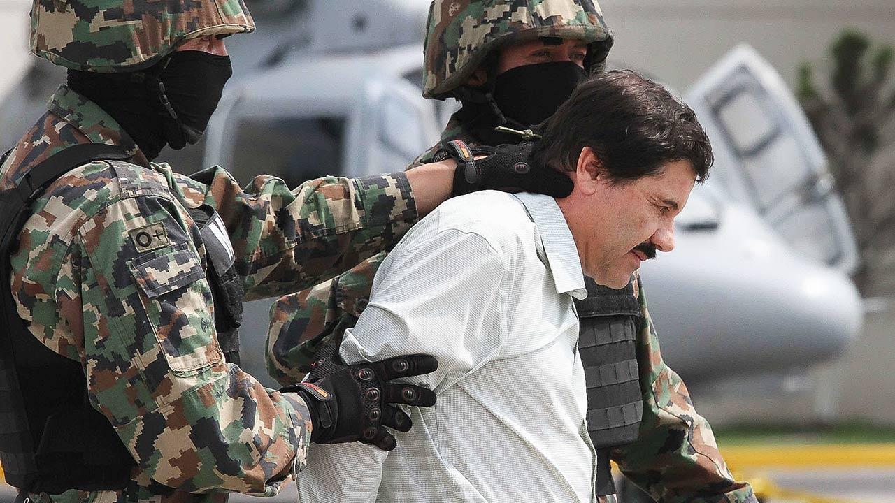 AMLO peleará a EU dinero y bienes del 'Chapo' Guzmán; lo conmueve su sentencia