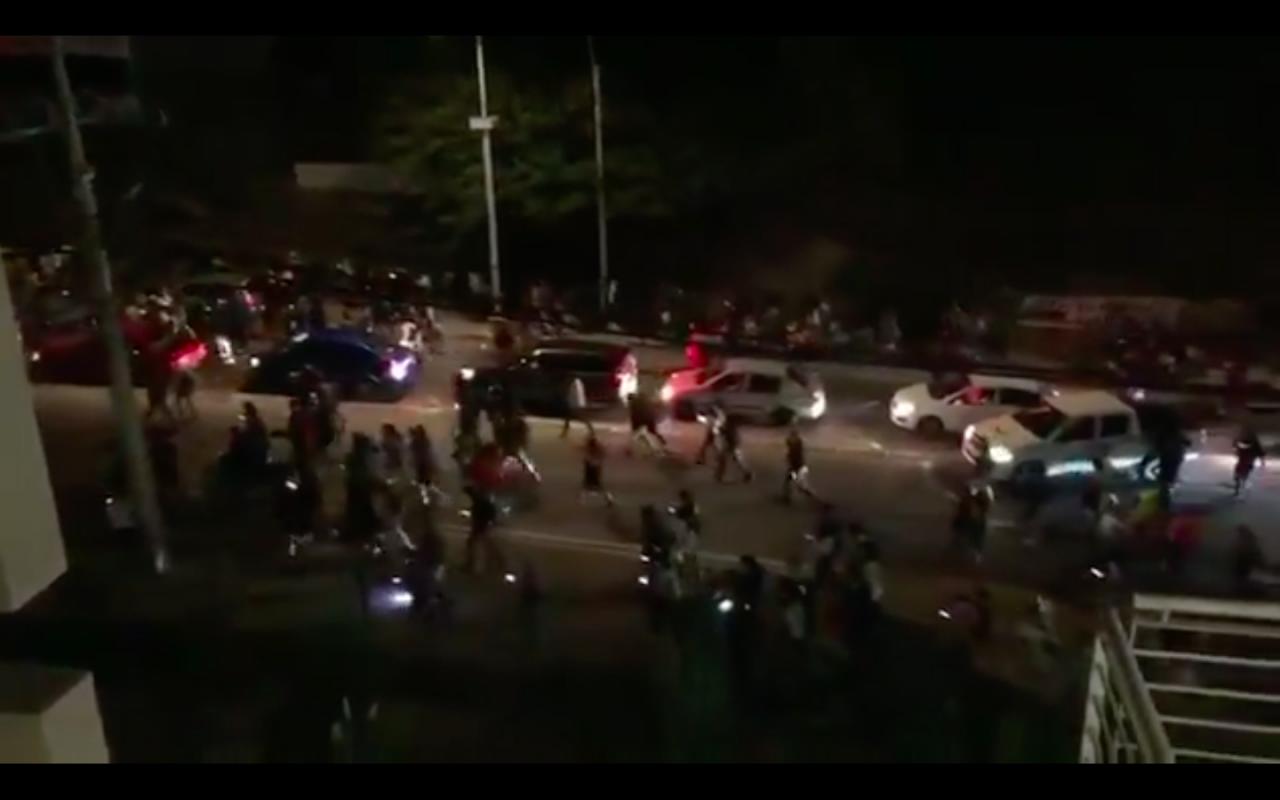 Sismo de 6.7 en Chile deja dos muertos y provoca masiva evacuación