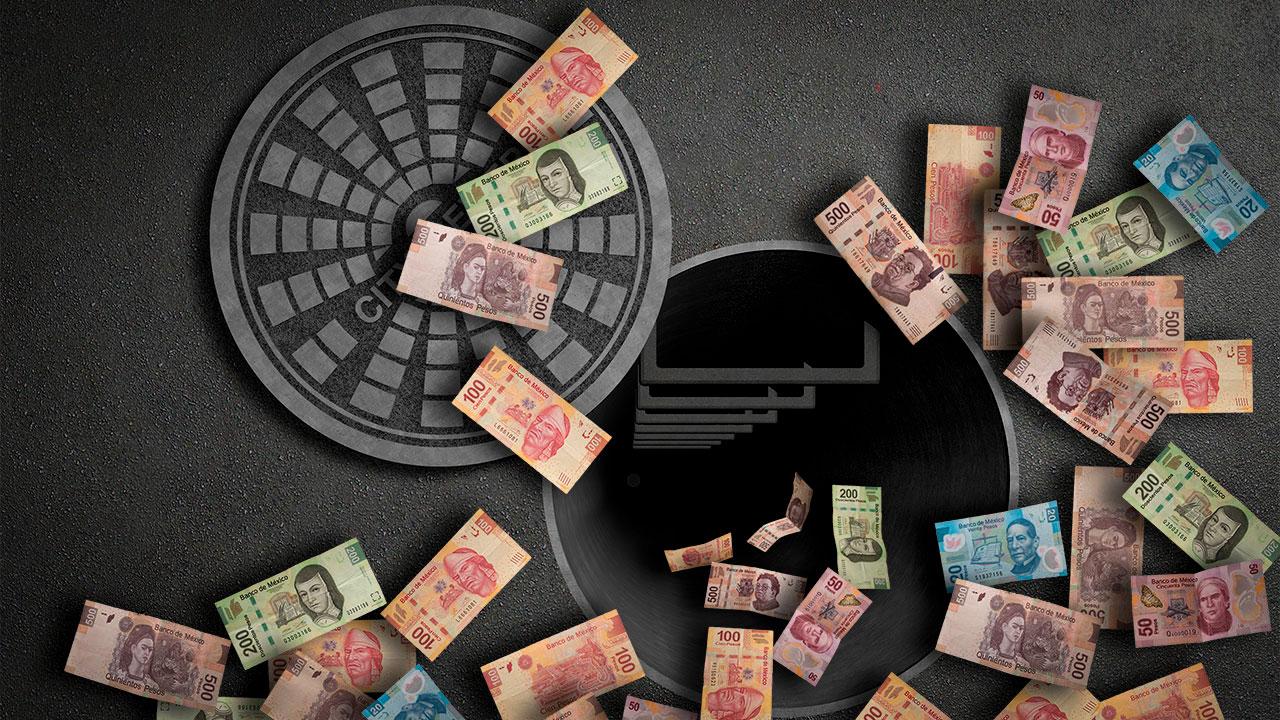 México podría ingresar a la lista negra de paraísos fiscales de la Unión Europea