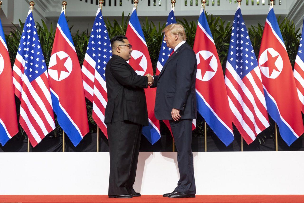 Preparan la segunda cumbre entre Kim Jong-un y Trump