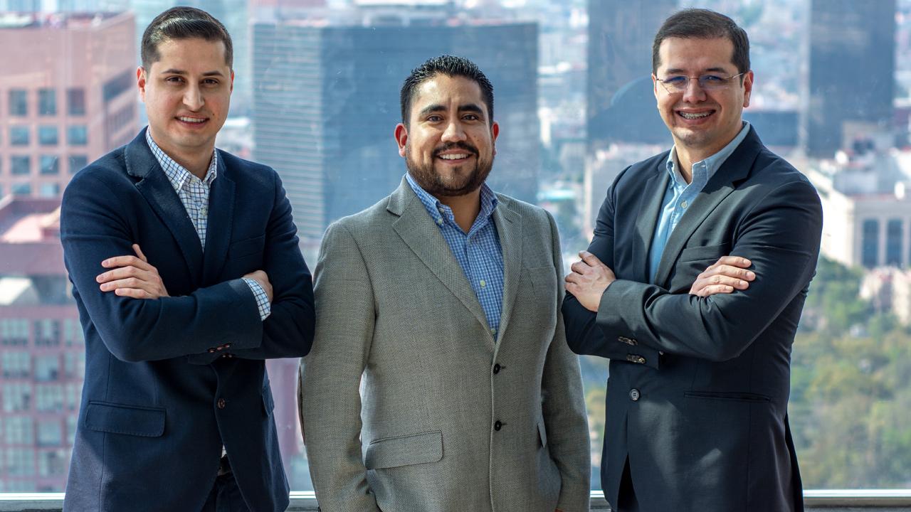 Esta empresa mexicana hace de las despensas y arcones un auténtico incentivo