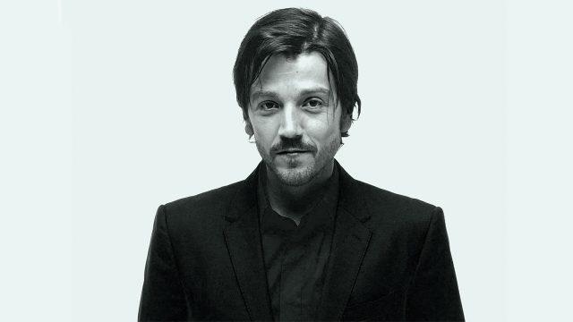 Diego Luna La casa de papel
