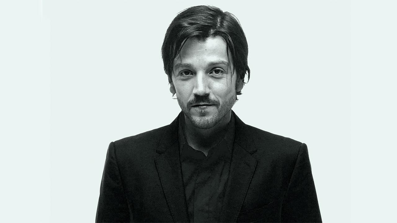 Diego Luna, en la mira de los creadores de 'La casa de papel'
