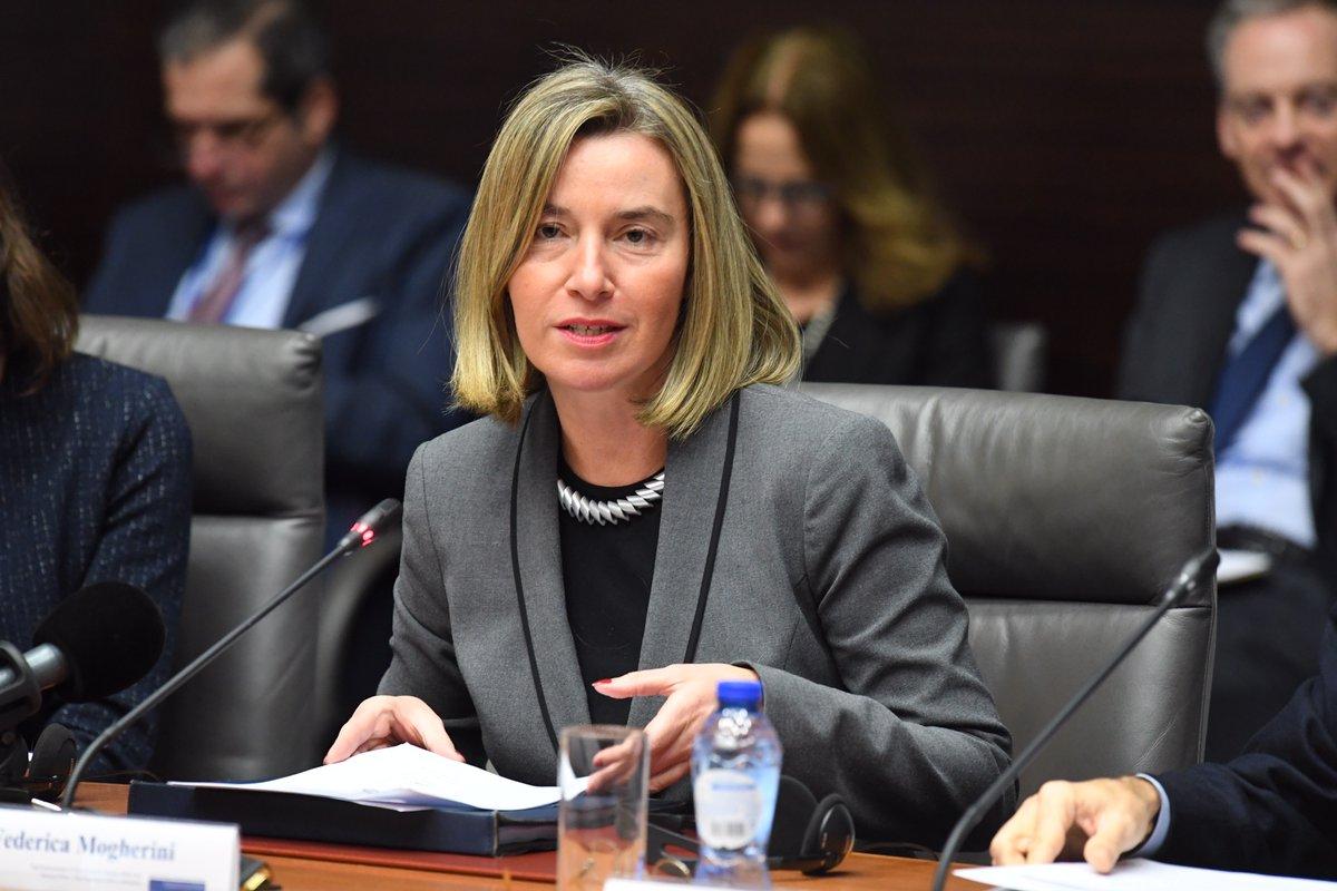La Unión Europea pide elecciones libres y fiables en Venezuela