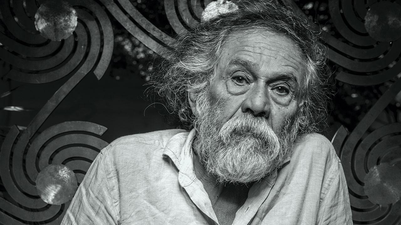 Francisco Toledo fallece a los 79 años