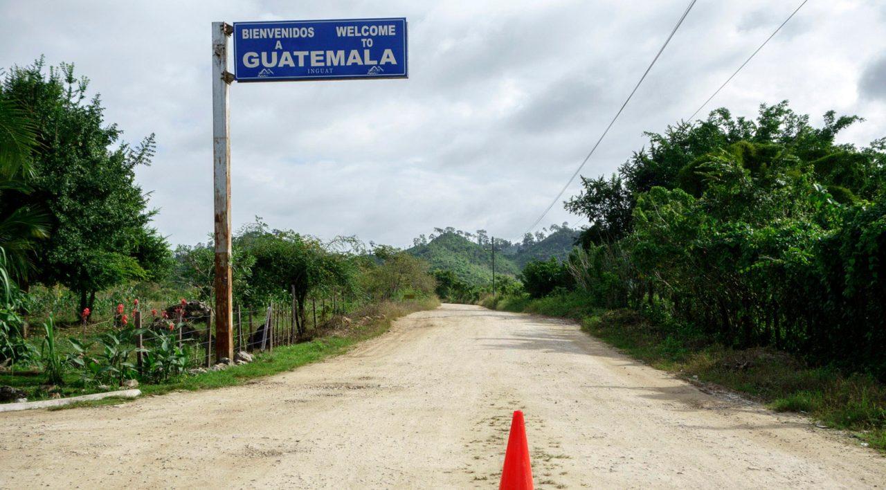 México no militarizará la frontera sur, pero quiere orden ante la nueva caravana