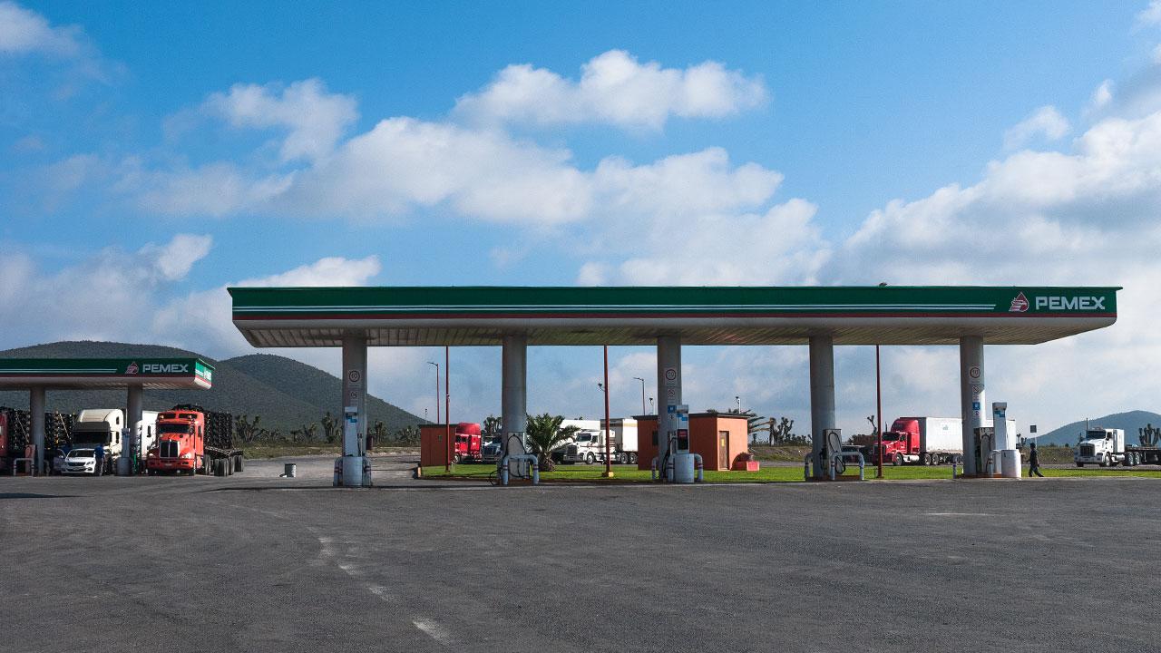 Crisis de gasolinas: error logístico y desabasto