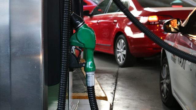 Mangueras de combustibles