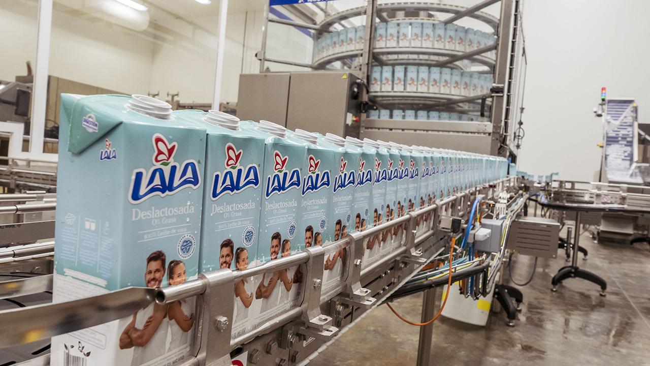 Grupo Lala invierte 14 mdd en planta procesadora en Costa Rica