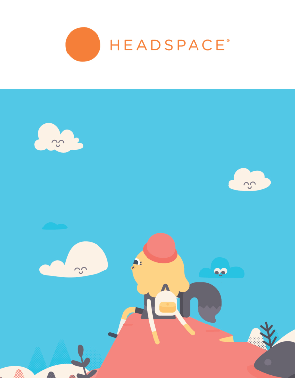 Foto Headspace
