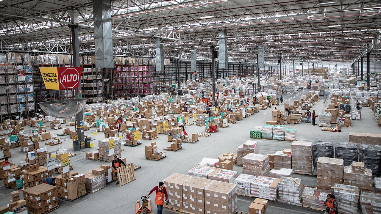 The Home Depot aumenta visitas a su sitio web y contrata a más empleados en México