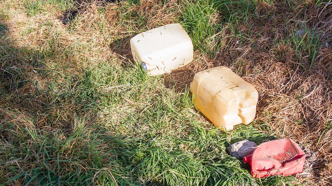 El 'huachicoleo' no para: roban a Pemex 1,040 mdp entre enero y marzo