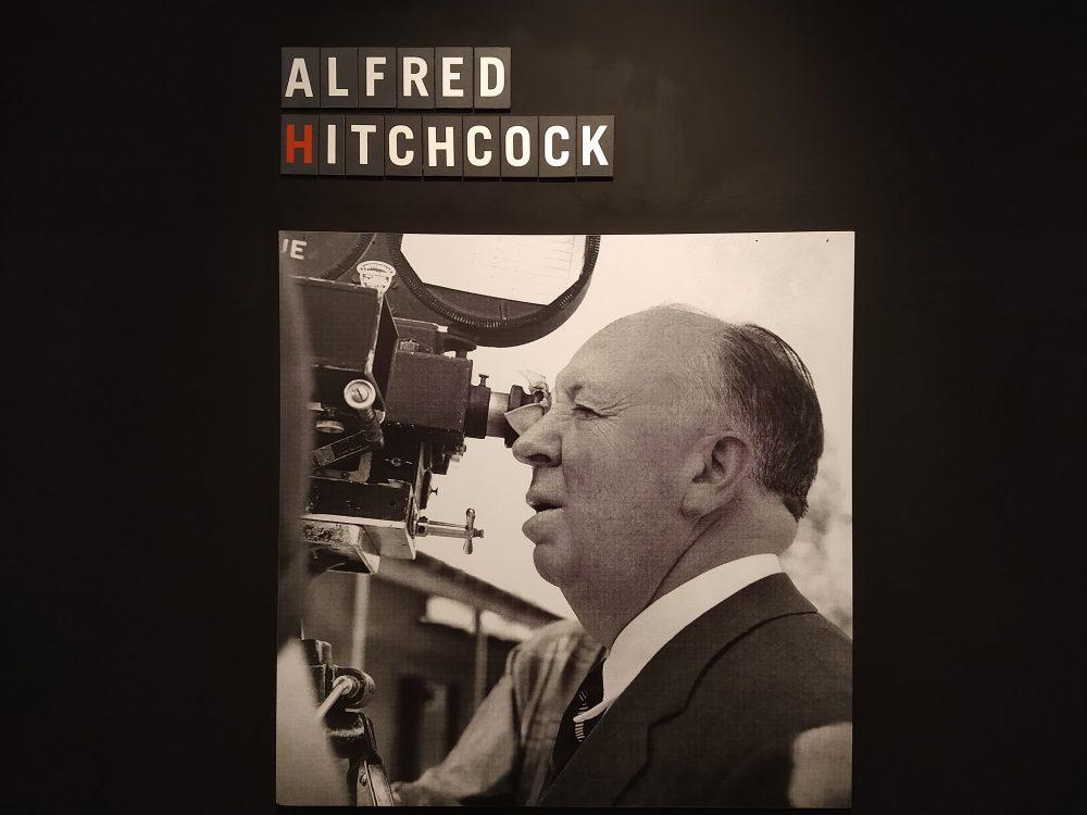 Hitchcock Cineteca
