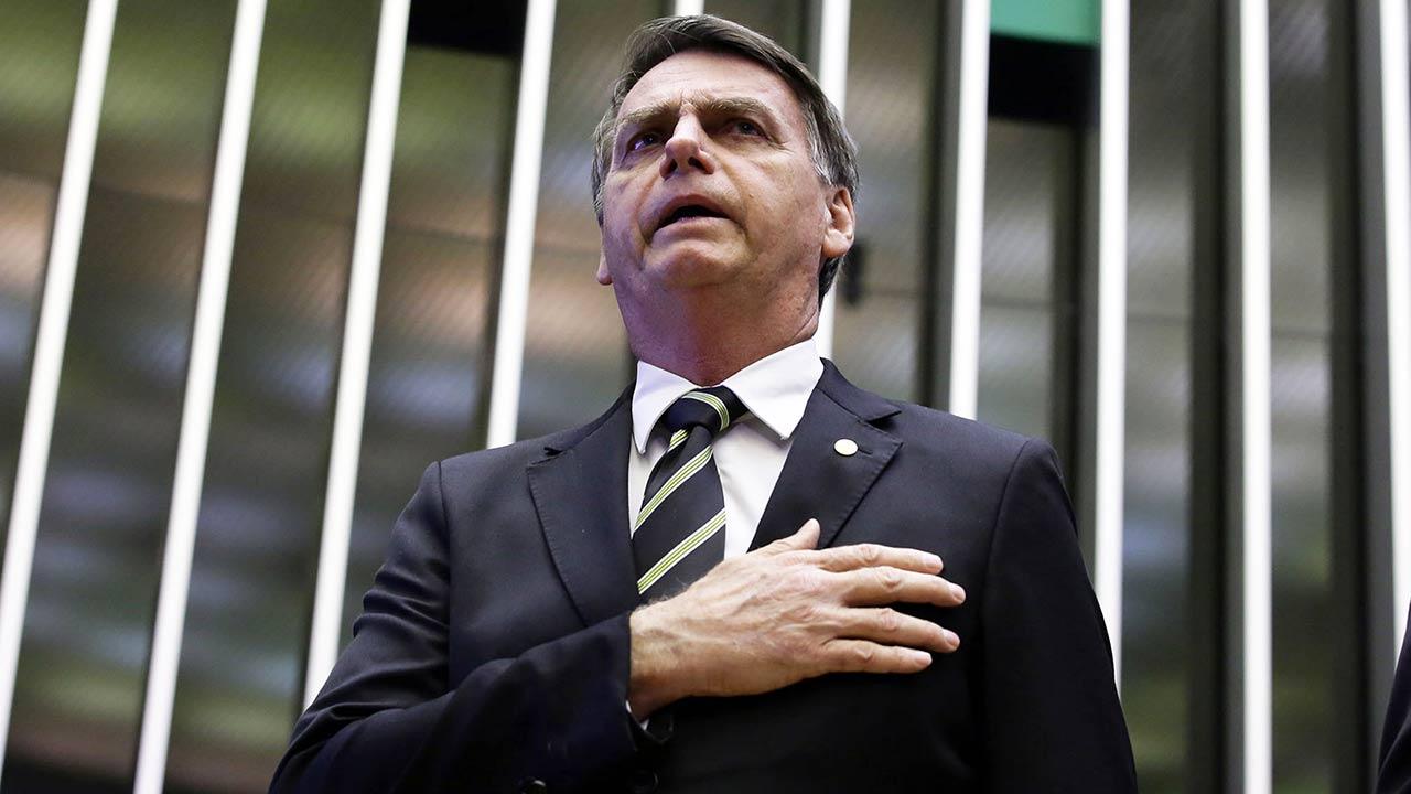 Bolsonaro contra defensa del Amazonas: 'No consigo matar ese cáncer que son las ONG'