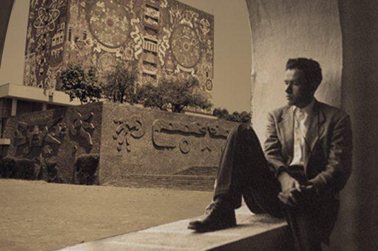 A 33 años de la muerte del escritor Juan Rulfo