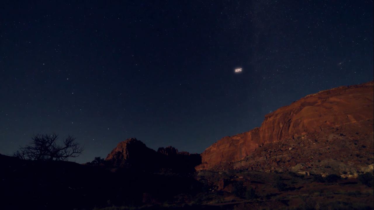 Octubre viene con una luna azul y una superluna 'invisible'