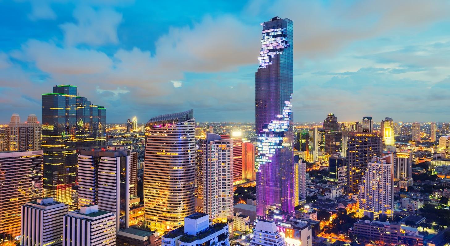 AccorHotels abrirá su primer hotel Orient Express en Tailandia