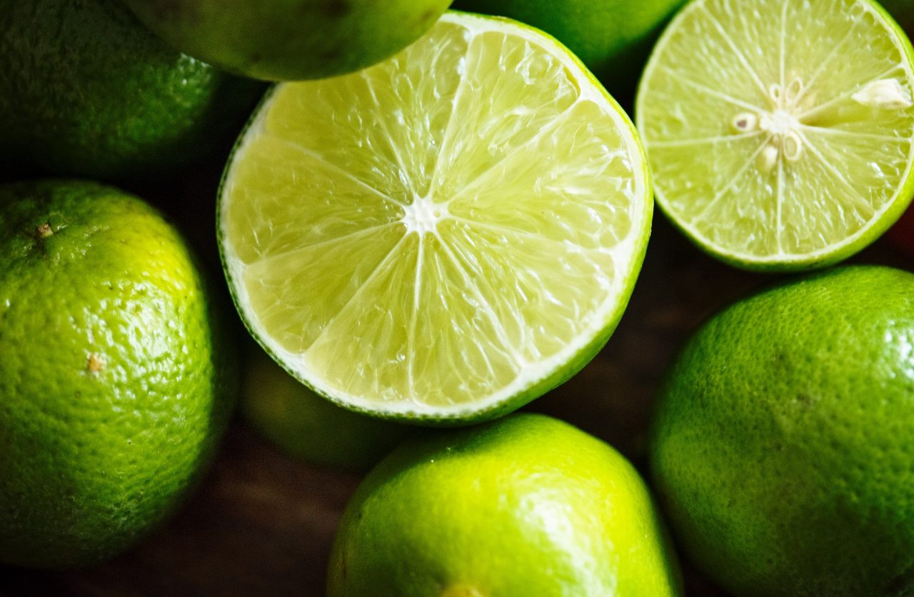 Buscan certificación internacional para el limón persa yucateco