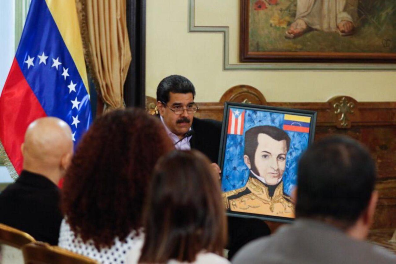 EU advierte a Maduro que tiene poco tiempo para dejar el poder