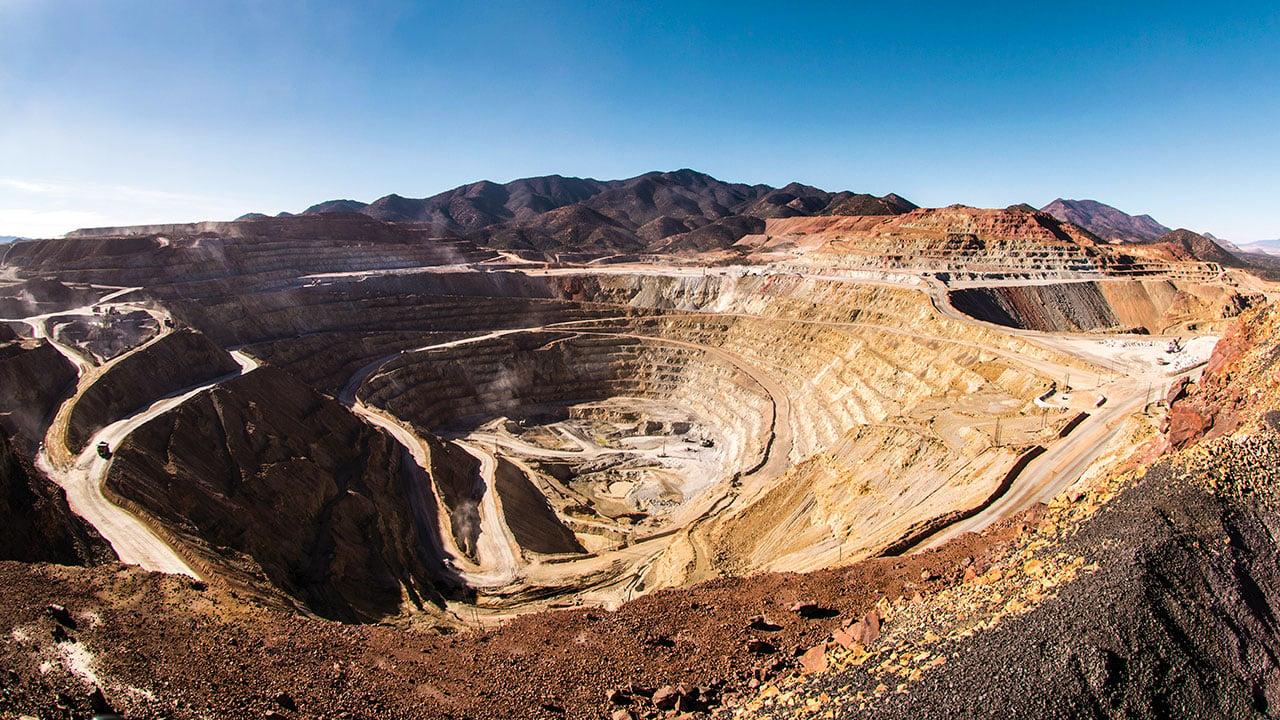 Las concesiones mineras, observadas con lupa