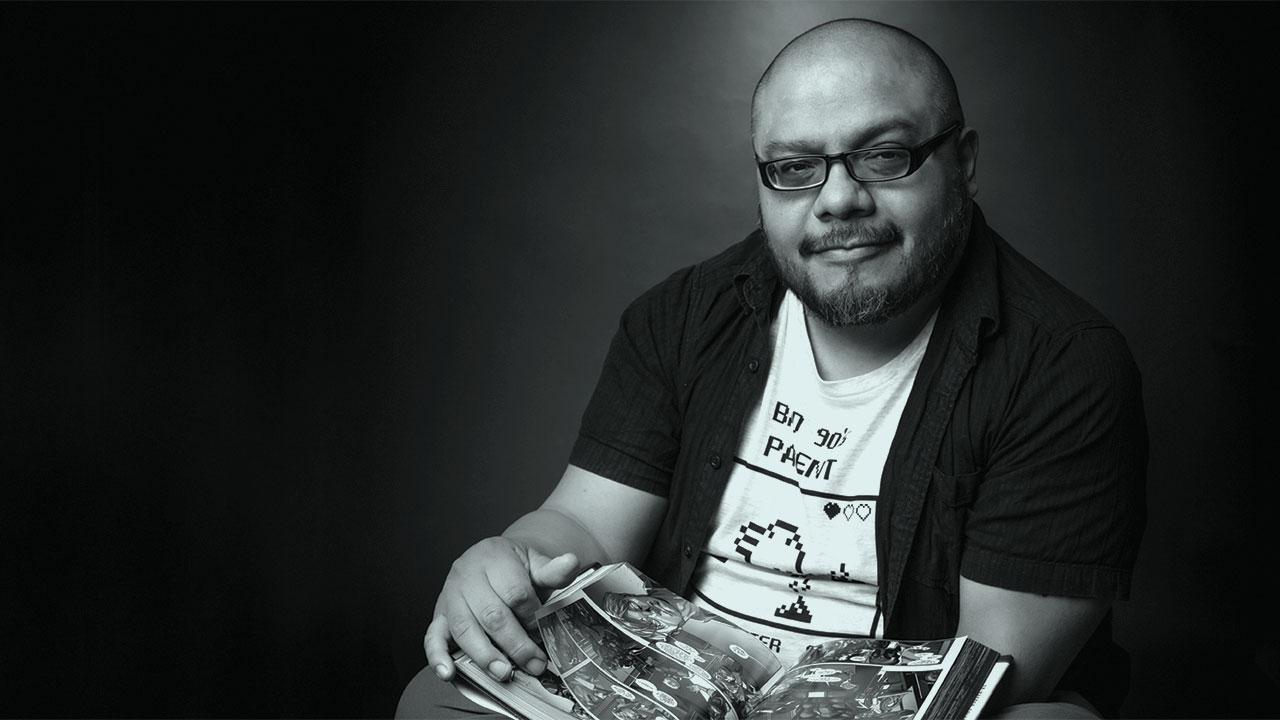 Los mexicanos más creativos de 2018 / Diseño y propuesta visual
