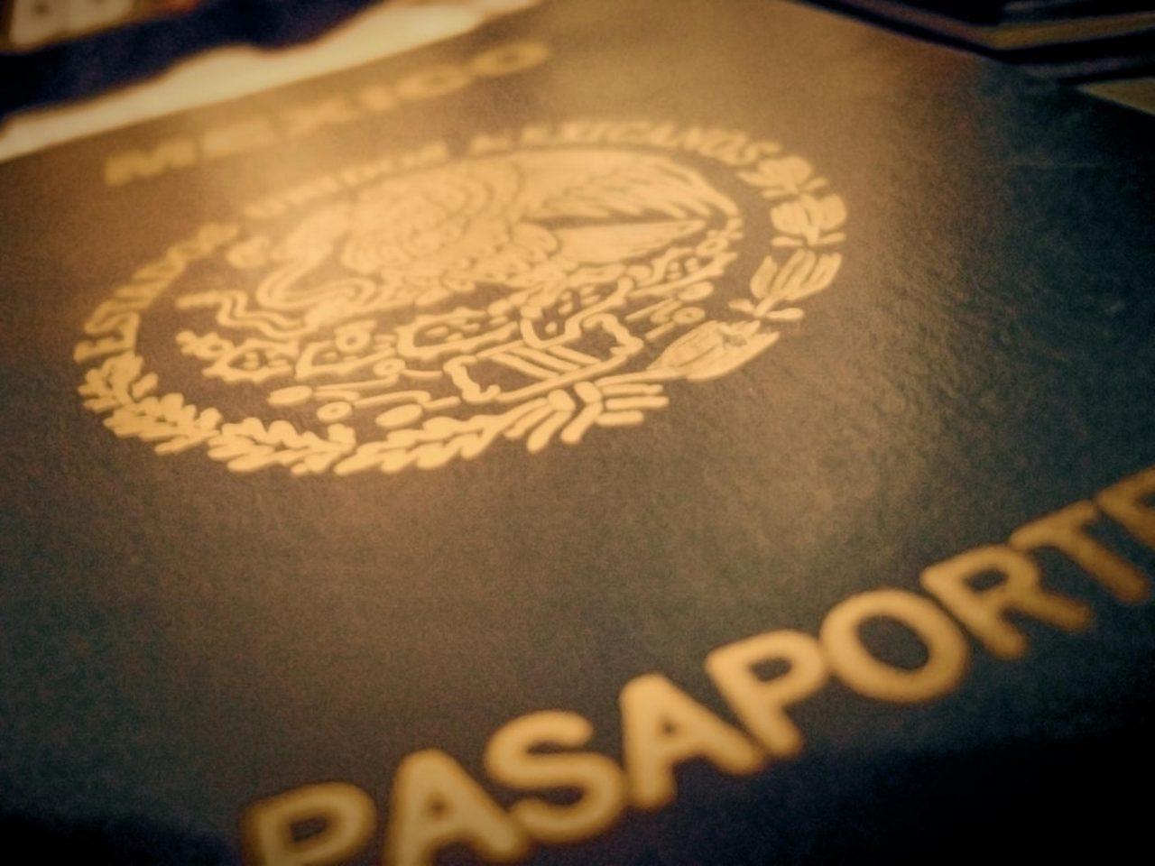 SRE perfila pasaporte electrónico que incluirá datos biométricos
