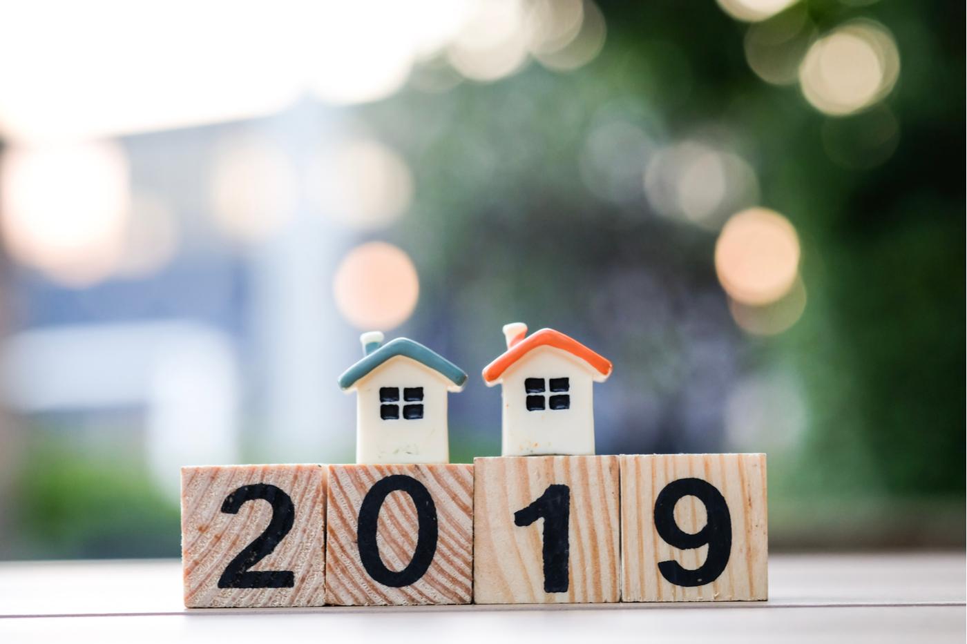 Cómo cumplir tus propósitos financieros este 2019