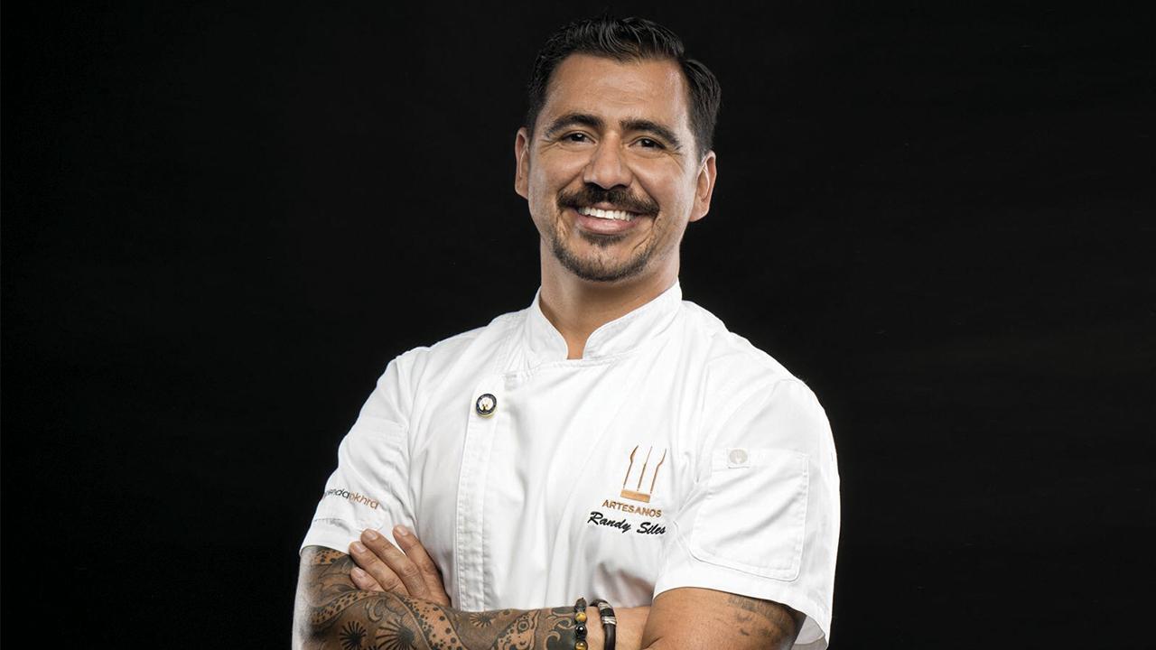 Randy Siles: El embajador costarricense de los sabores