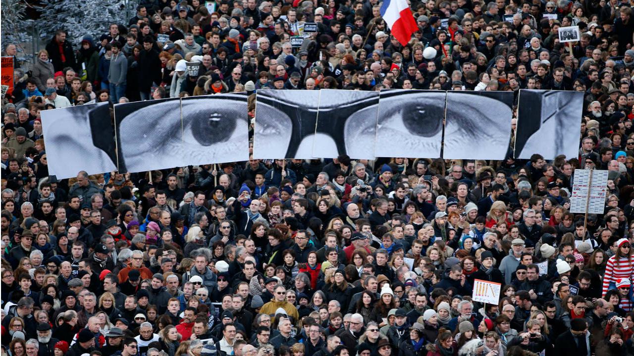 Charlie Hebdo y el regreso del oscurantismo