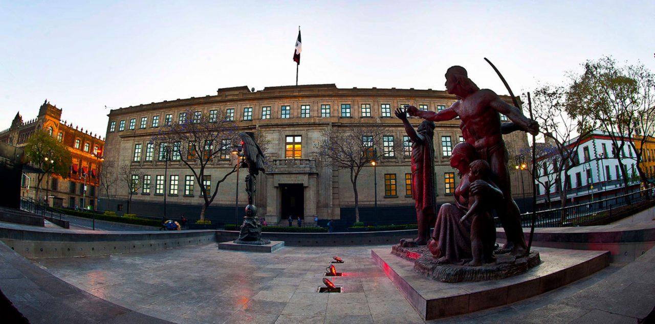 Suprema Corte admite la controversia contra recorte presupuestal del INE