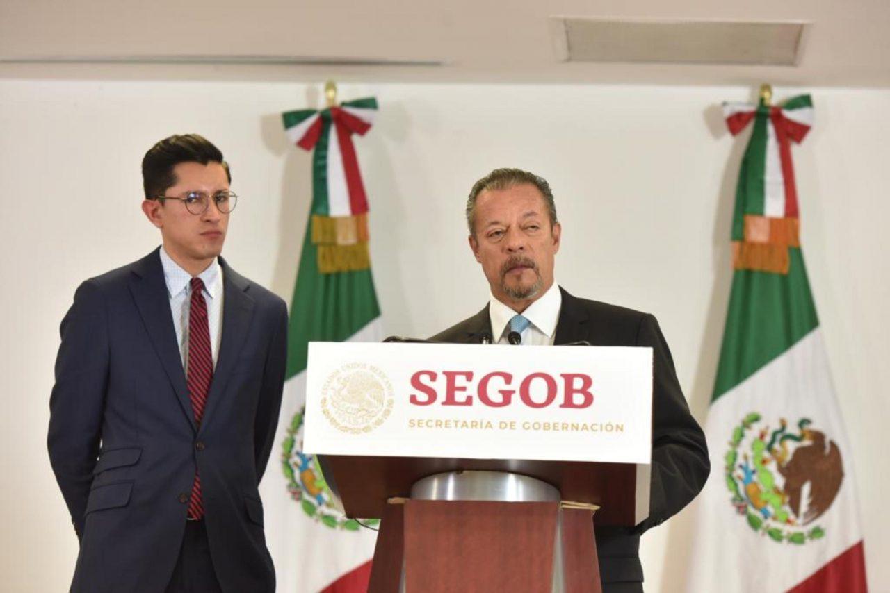 México recibirá, con reservas, a los migrantes devueltos por EU