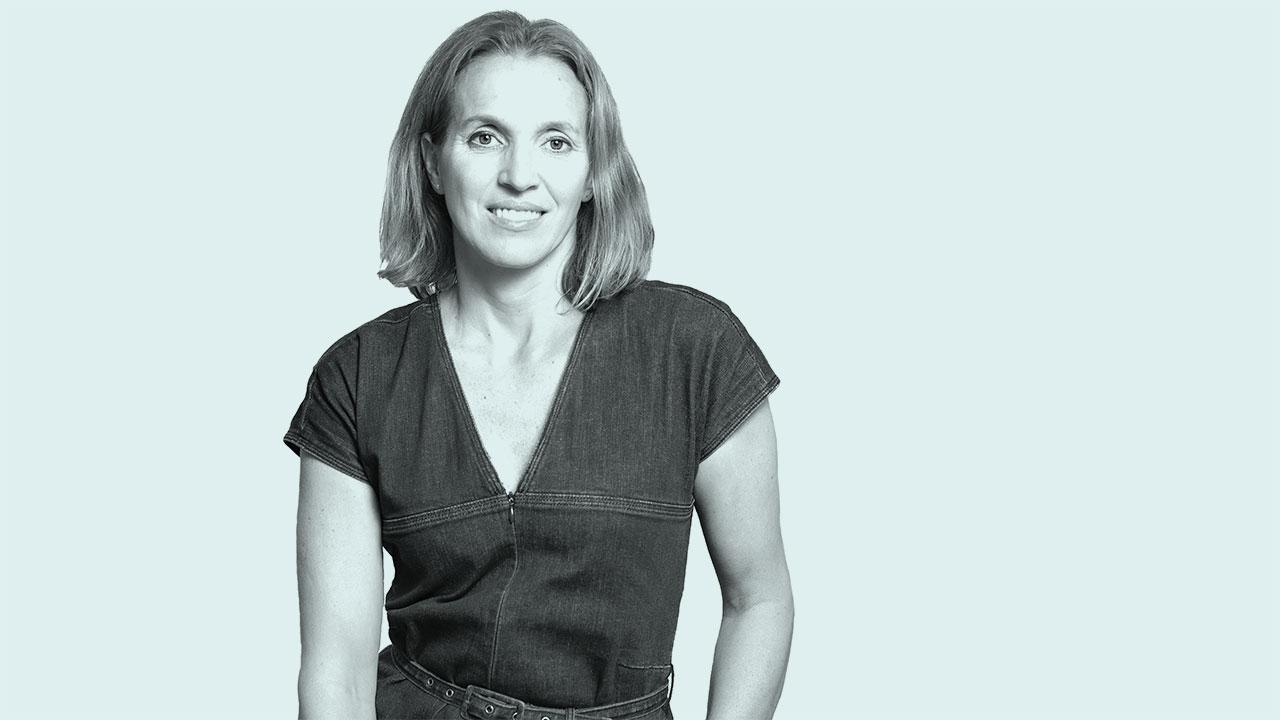 Tatiana Bilbao obtiene el premio Marcus 2019