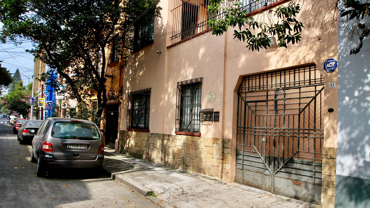 Película de Cuarón detona búsqueda de viviendas en la colonia Roma