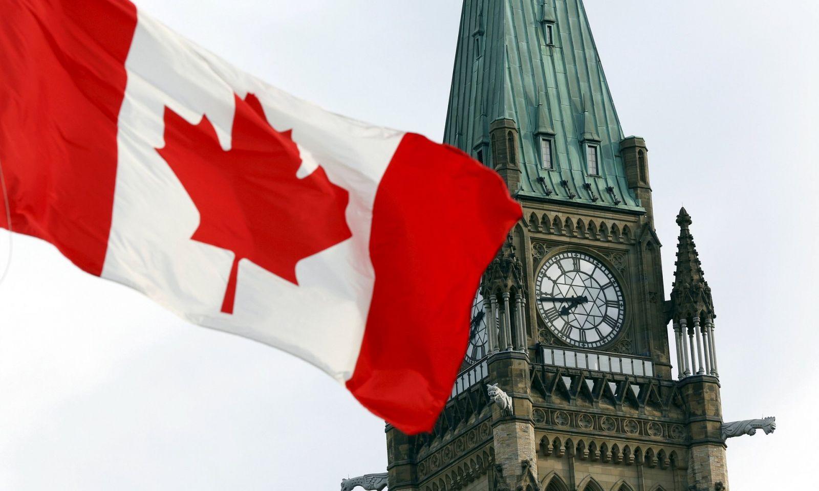 Canadá quiere a más de un millón de inmigrantes en los próximos 3 años