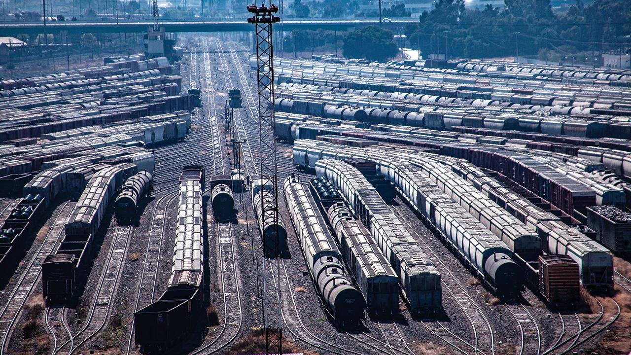 KCSM operará nueva vía de acceso al puerto de Veracruz