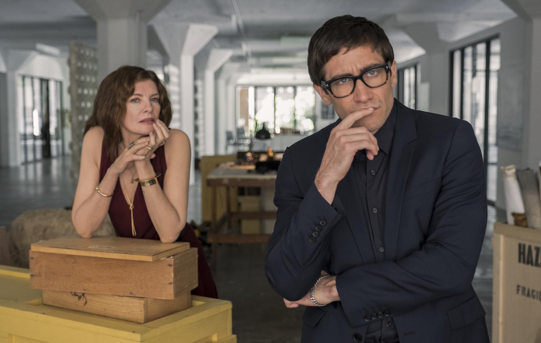 'Velvet Buzzsaw', la película de Netflix que te hará temer al mundo del arte
