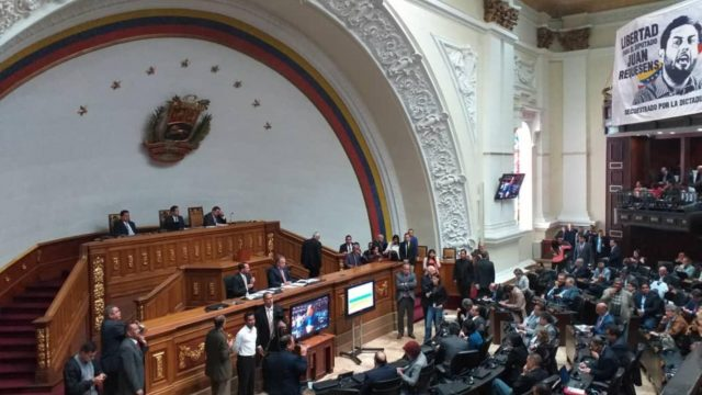 Escenario sangriento en Venezuela: manifestaciones dejan al menos 16 muertos según CIDH