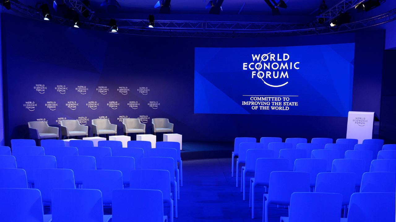 Aplazan Foro Económico Mundial de Davos por pandemia del coronavirus