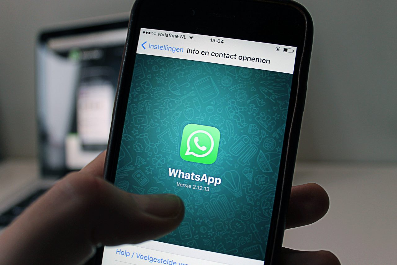 WhatsApp ya es la segunda mayor red social del mundo