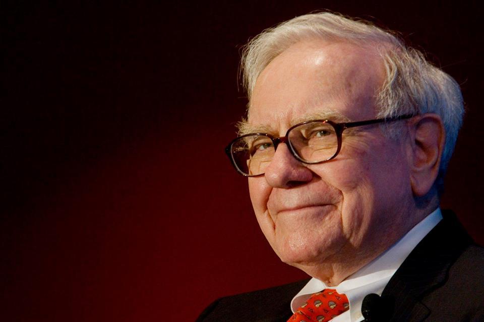 Warren Buffett: El éxito está en decir 'no' a menudo