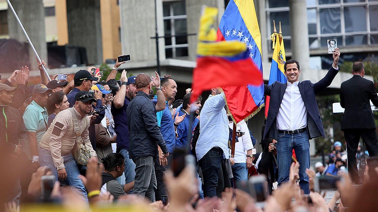 Guaidó, su pasado y las protestas: claves para el regreso de la democracia a Venezuela