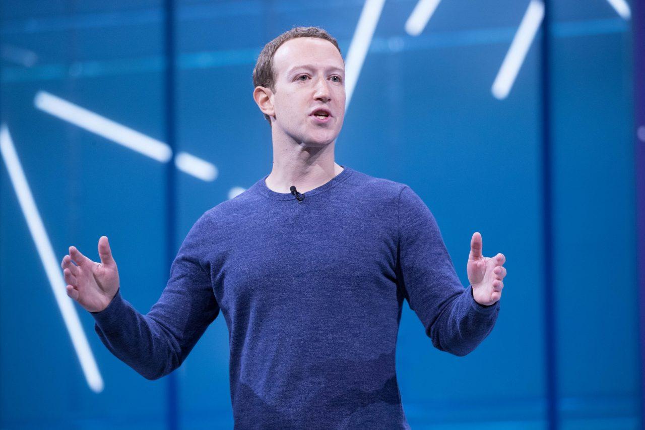 Zuckerberg predice que 30 millones de personas usarán Facebook News