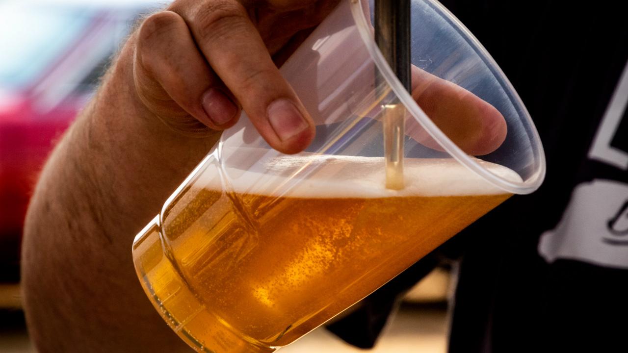 La industria cervecera mexicana ve y va más allá de Estados Unidos