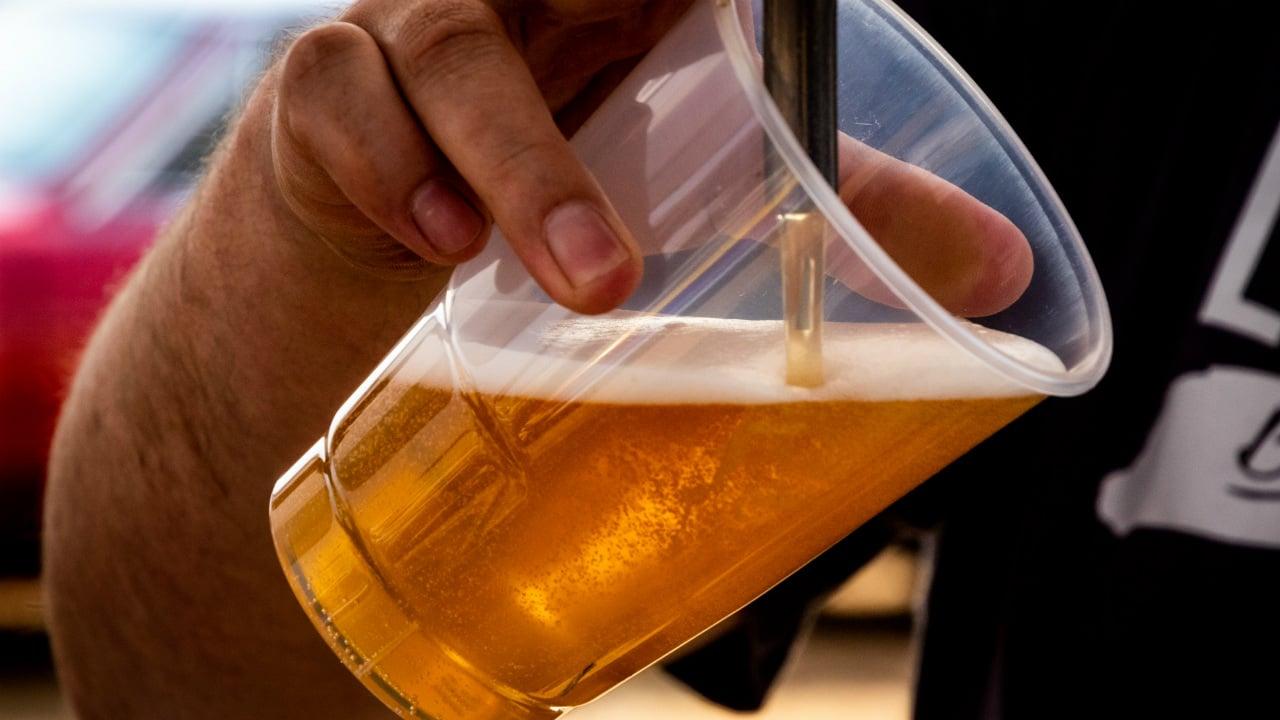 Investigadores descubren el síndrome de la borrachera eterna
