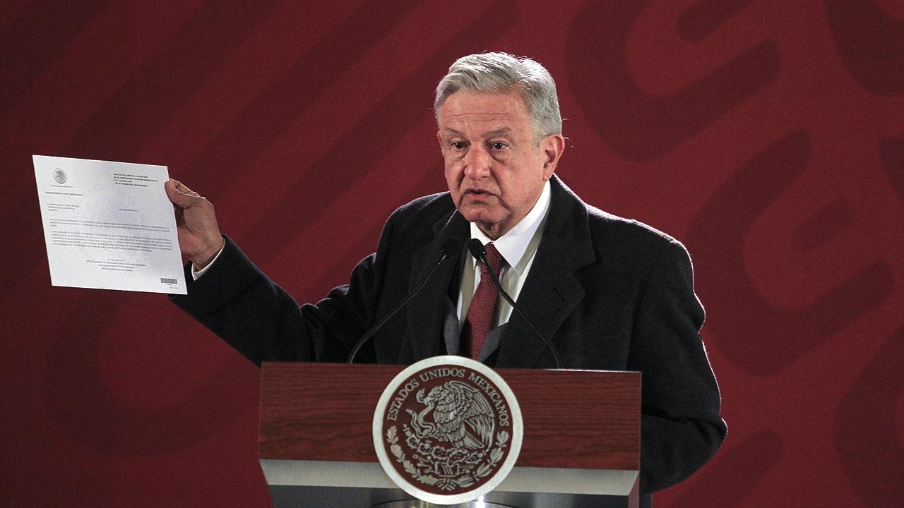 El día que AMLO dijo que firmas mexicanas no podían construir la refinería