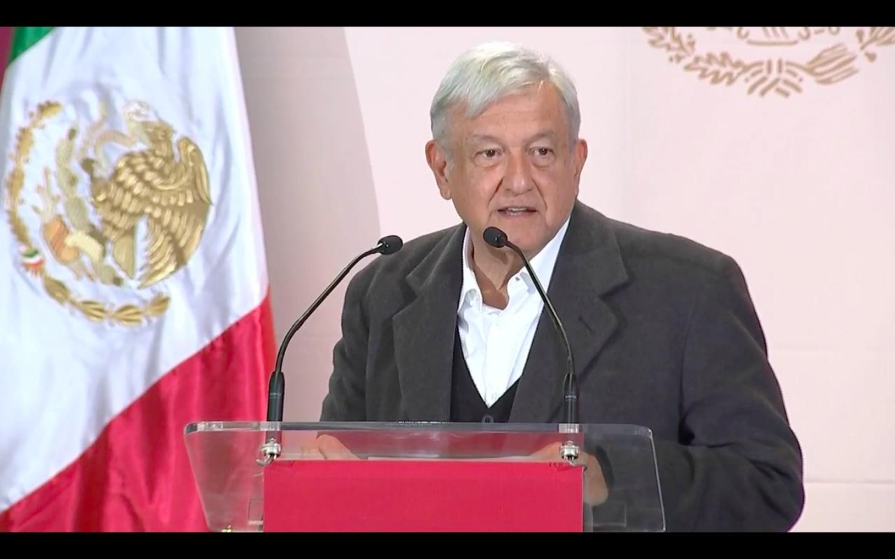 México se abstendrá de opinar sobre asuntos internos de Venezuela: AMLO